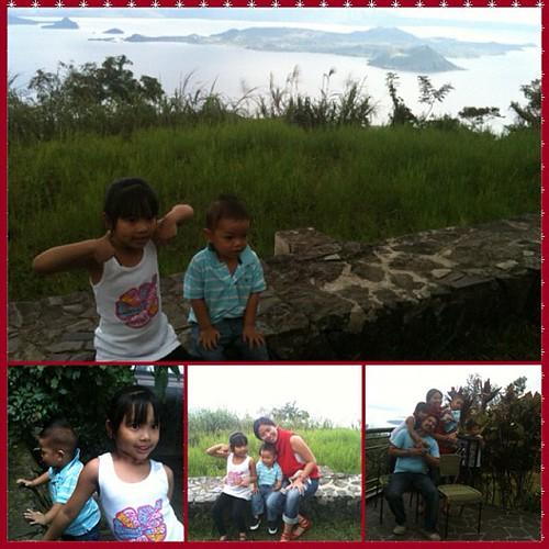 @ Josephine's Tagaytay