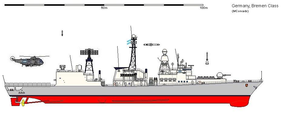 ¿Como creen que debería ser la Armada Argentina? 6626227155_63006fc612_b
