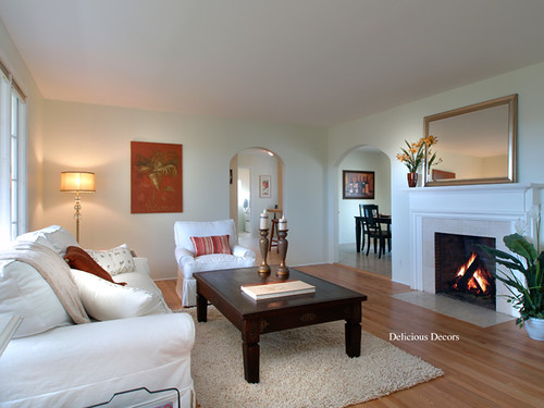 Home Staging Simi Valley, California