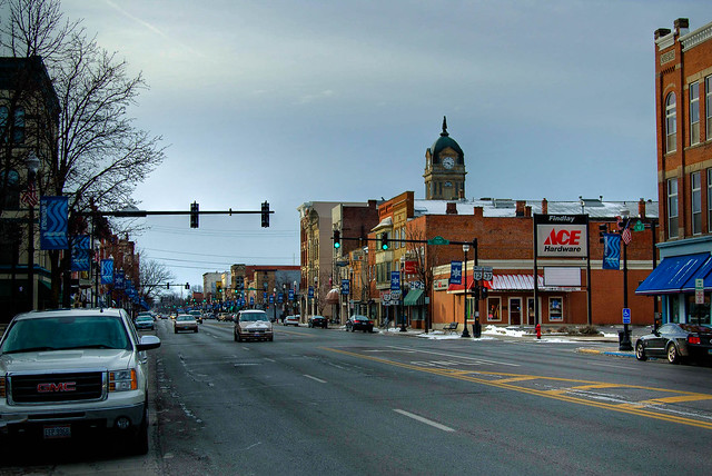 Findlay Ohio Used Car Lots