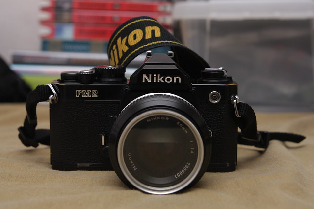 nikon fm2 serial number search