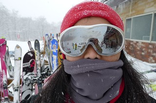 阿宅 @ Hakuba47 WINTER SPORTS PARK