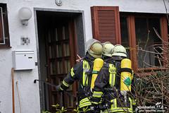 Wohnungsbrand Bierstadt 05.01.12