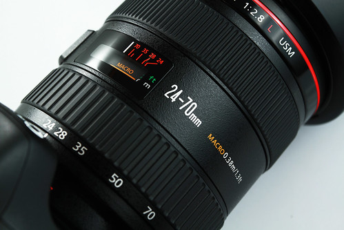 Canon EOS 7D + EF 24-70mm f/2.8L #2 by Tigran Corpuz
