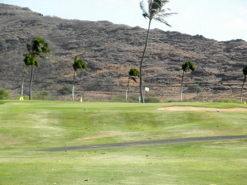 Hawaii Kai Golf Course 100b