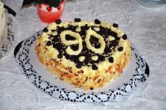 Alte Heini's 90th Birthday Party