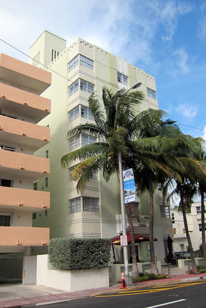 Miami Boutique Hotel On The Beach