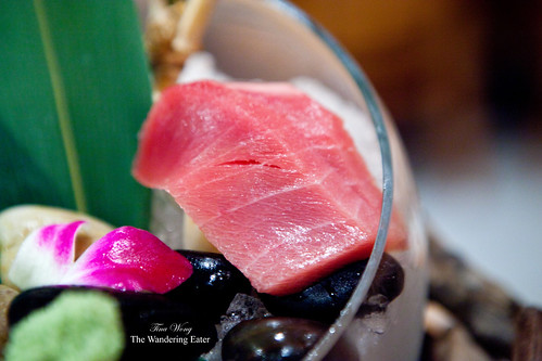 Chef's choice Special Sashimi