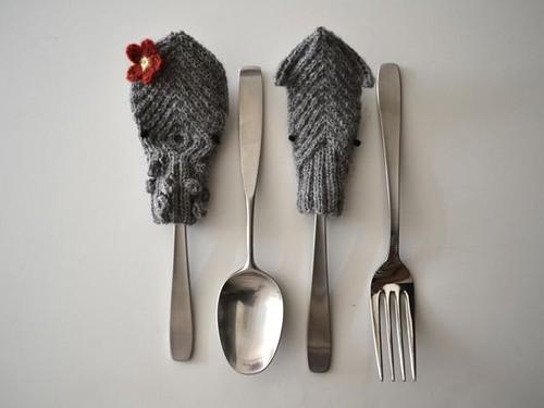Cutlery Cozy