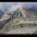 SÜDTIROl, Dolomiten , Ein letzter Blick auf den wilden Latemar  - 431/895 v by roba66