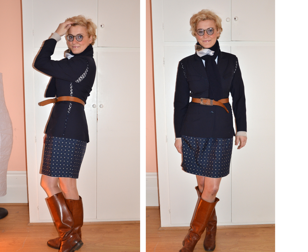 Outfit 11.01.2012 for Neu4bauer