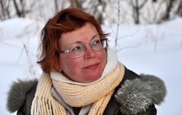 Ольга Гринченко