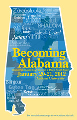 Becoming Alabama 2012