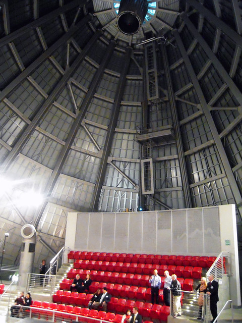 Hot Shop Dome