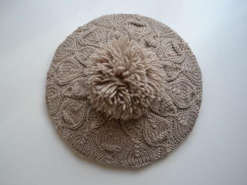 Houzuki Hat