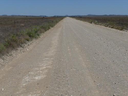 Boring roads (1)