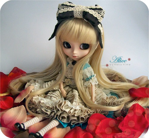 Alice | Romantic Alice
