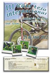 III RAID TEJO INTERNACIONAL