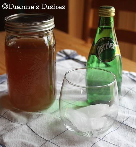 Make Your Own Ginger Ale: Let's Make That Drink!