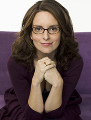 Tina Fey, back on Thursdays
