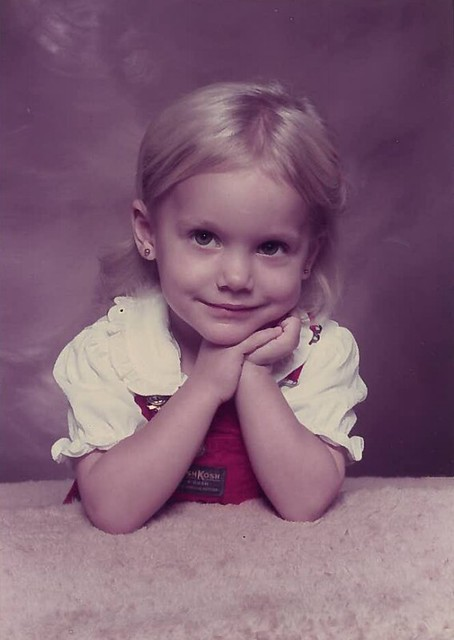 lindsey, age 2.5