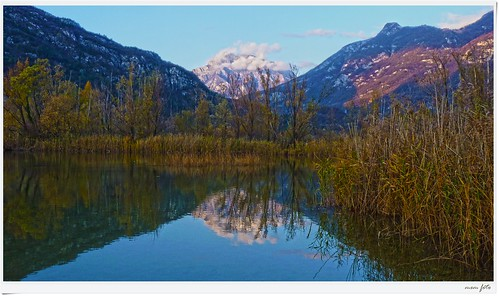 italy lake nature eu fvg friuli udine interneppo ringexcellence laghidicavazzo flickrstruereflection1 memfoto