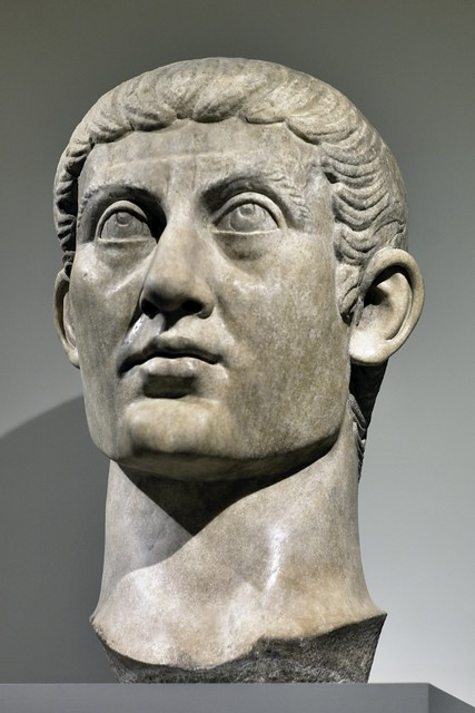 constantine senior personals Constantine the great was the senior western emperor in the early second century and one of several roman emperors vying for control of 6 common dating dealbreakers.