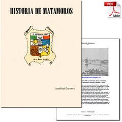Libro PDF - Historia de Matamoros