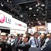 LG CES Booth