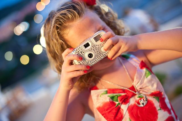 Kids in Ibiza, kids wedding entertainment