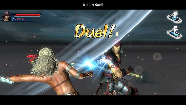 Dynasty Warriors Next Duel Mode (4)