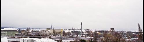 weiße Neustadt