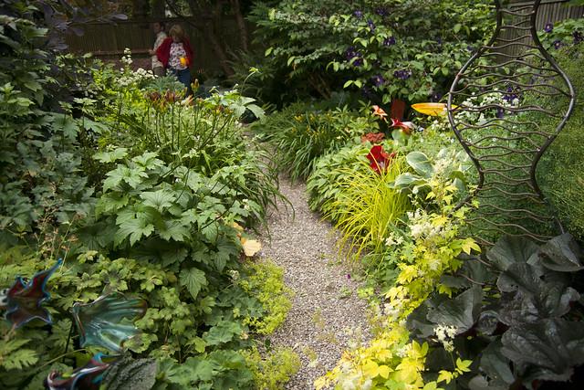 Garden Path H