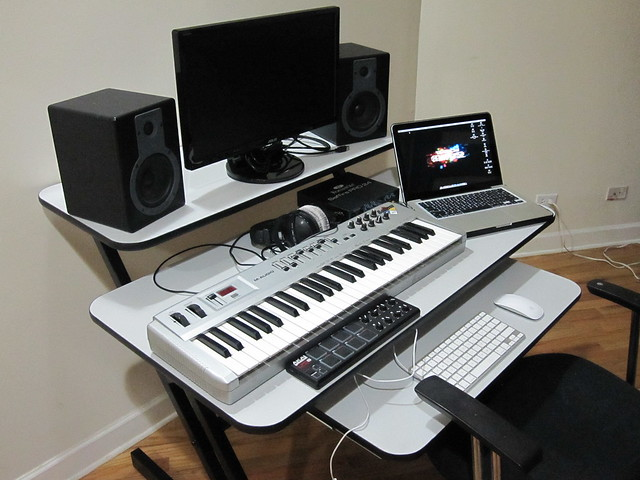 Home Studio Setup Joy Studio Design Gallery Best Design