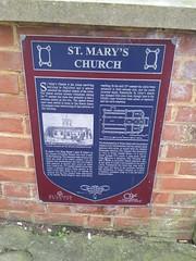 Photo of plaque № 8699