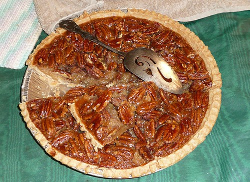 Pecan Pie by RV Bob