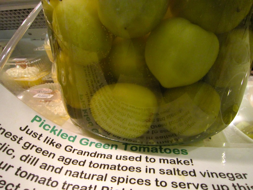 Booths Corner Farmers Market Garnet Valley PA - Pickled Eggs - My Grandmother Never Made These