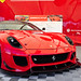 Ferrari 599XX EVO. by F1Photography.net