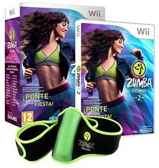 Zumba Fitness llega a Wii y Xbox 360 34
