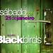 Blackbirds - 21.01.2012