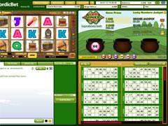 Nordicbet Joker Jackpot Bingo