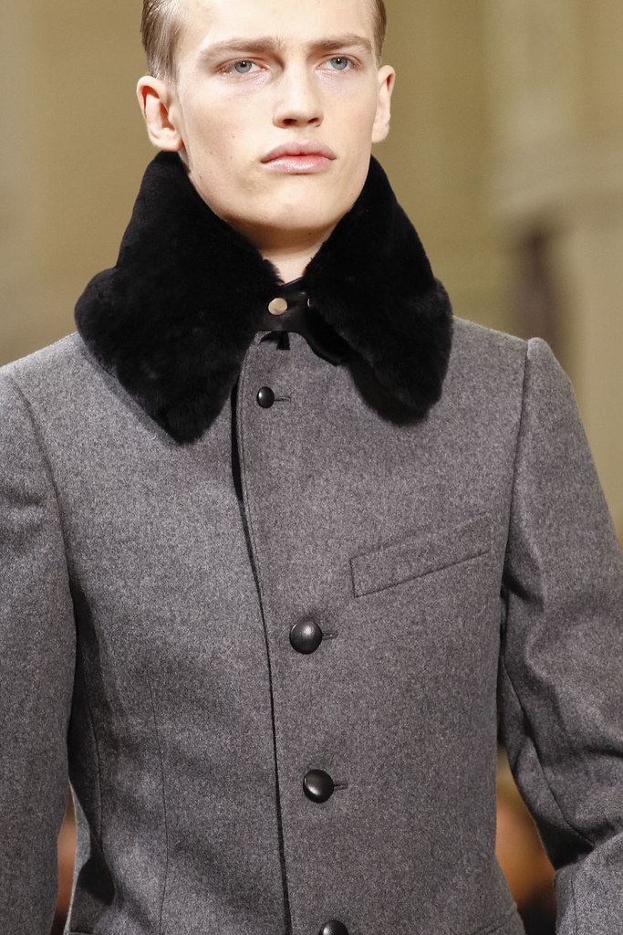FW12 Paris Yves Saint Laurent053_Victor Nylander(VOGUE)