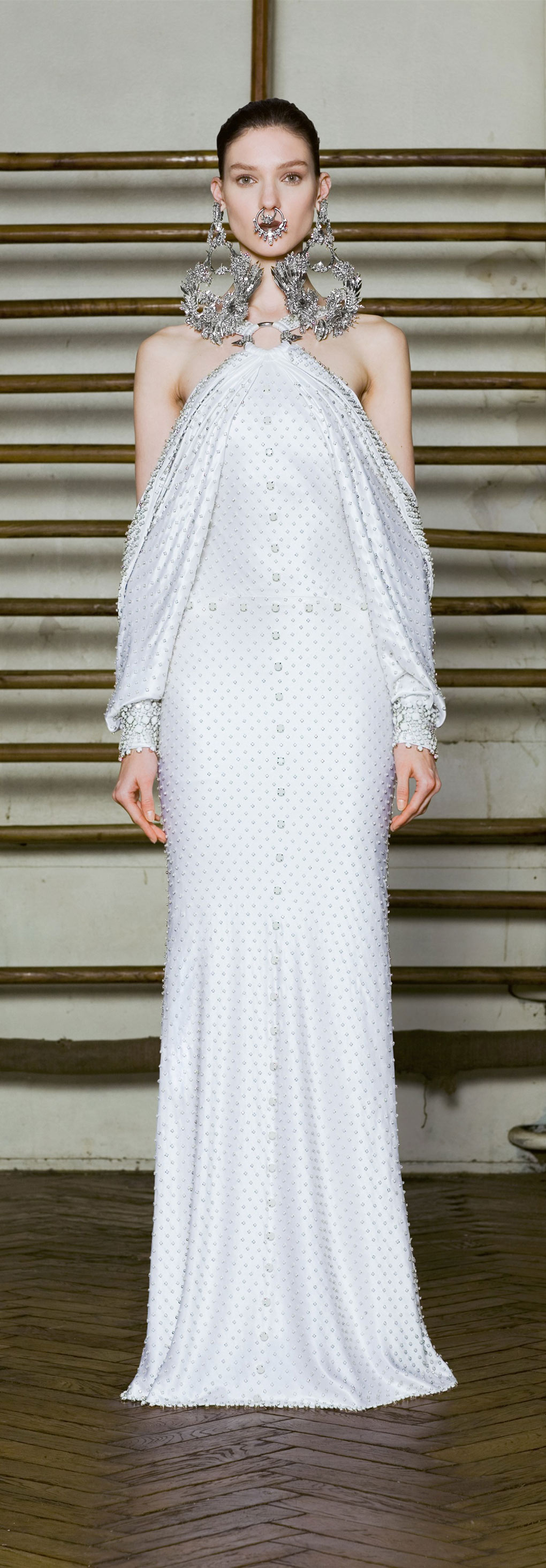 Givenchy Haute Couture spring 2012 Riccardo Tisci