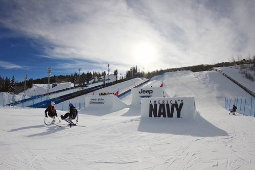 2012 Winter X Games