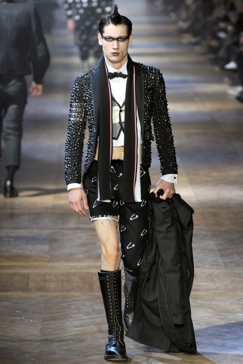 Thom Browne Man Fall-Winter 2012-2013 8