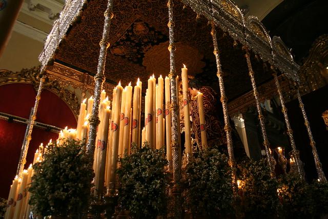 Hermandad del Silencio de Sevilla 4