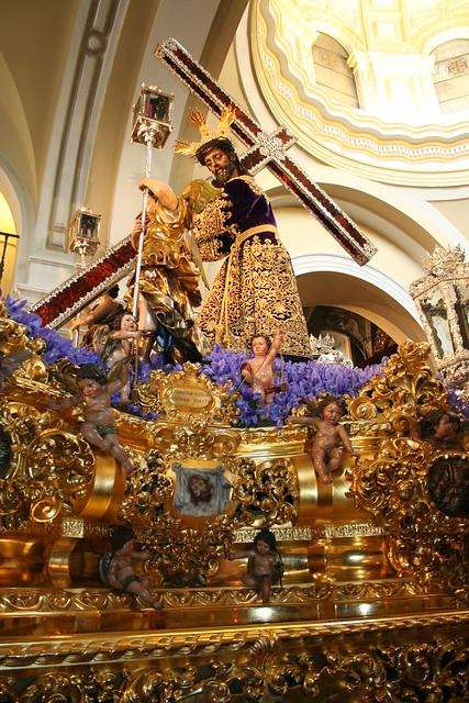 Hermandad del Silencio de Sevilla 11