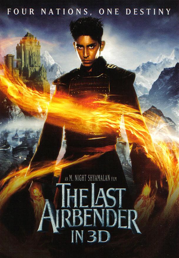 AVATAR THE LAST AIRBENDER 2 MOVIE TRAILER. AVATAR THE LAST ... The Last Airbender 2 Movie Online