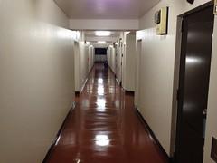 廊下を散歩(2012/1/28)