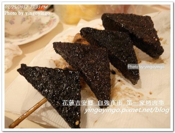 花蓮吉安_第一家烤肉串20120125_R0050998
